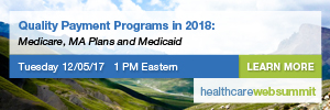 Quality Payment Programs in 2018: Medicare, MA Plans and Medicaid